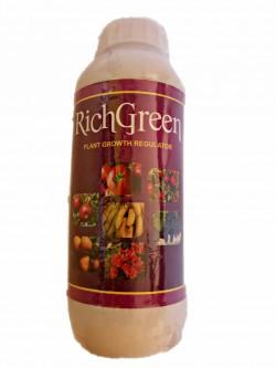 RICH GREEN 1 LITRE